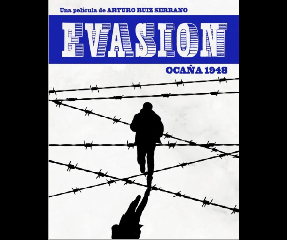 Poster Evasión En