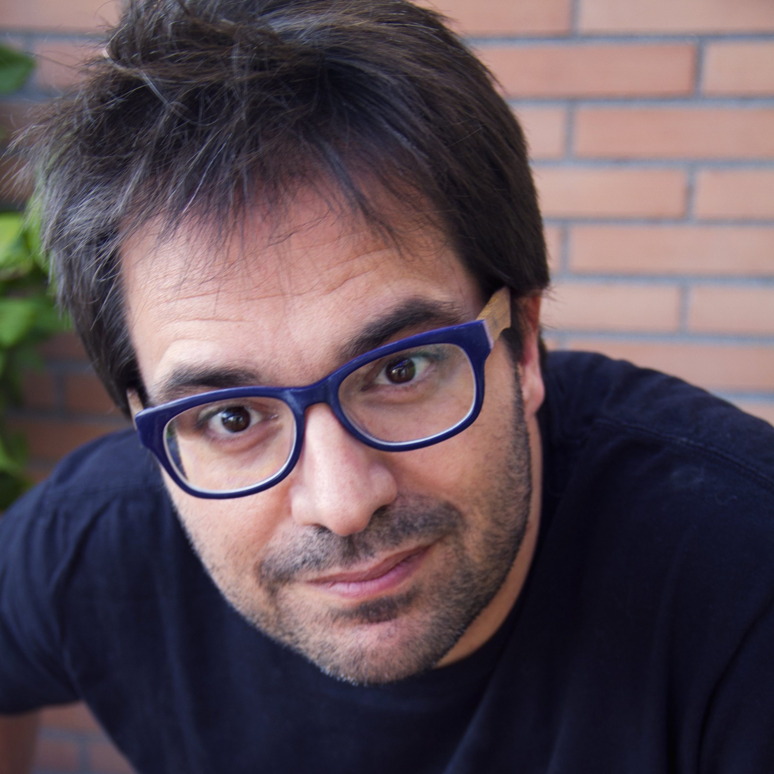 Perfil de Jaime Bartolomé