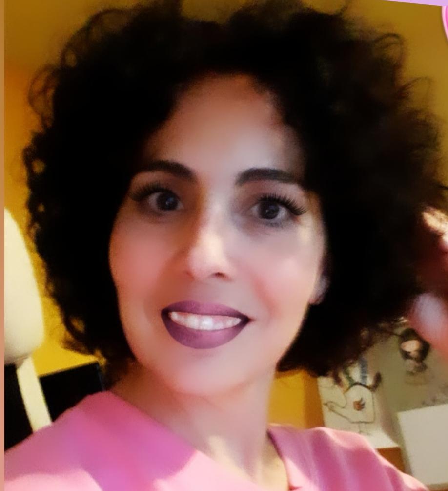 Nedda Soriano Digital & Social Media Specialist