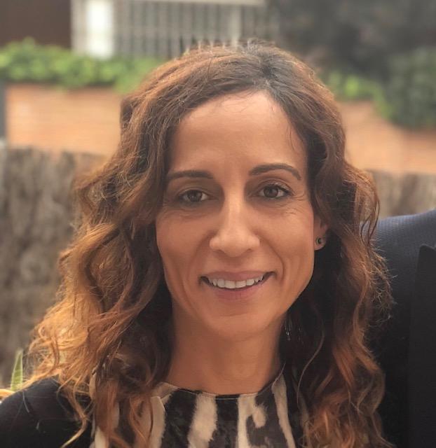 Cristina Escobar Arroyo, Production Director